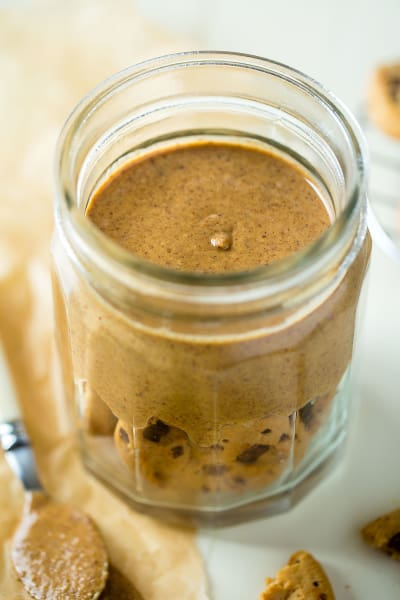 Cookie Dough Protein Butter Image