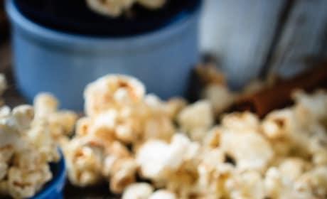 Cinnamon Roll Popcorn Picture