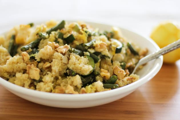 Summer Quinoa Salad Image