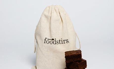 Foodstirs Brownie Mix
