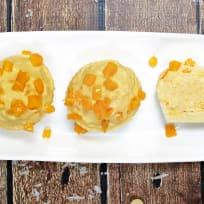 Mango Coconut Pudding Recipe