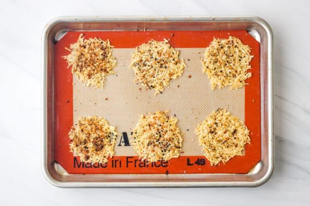 File 3 - Toaster Oven Parmesan Crisps