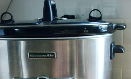 Crock Pot Ham Image