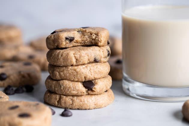 Keto No Bake Cookies Photo
