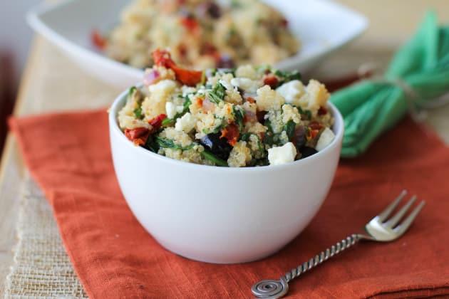 Quinoa Salad Picture