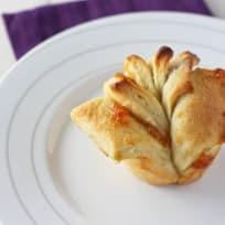 Fan Tan Rolls Recipe