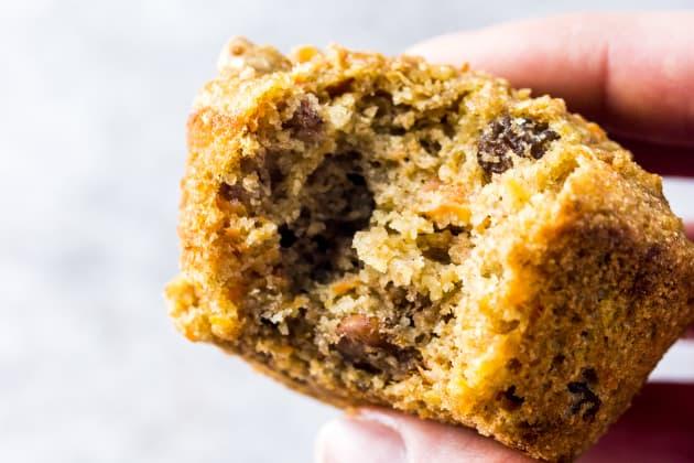 Morning Glory Muffins Photo