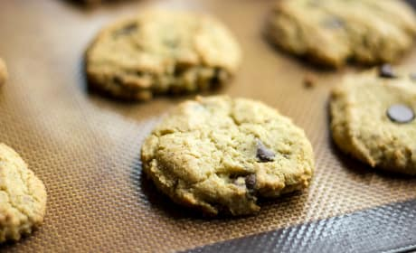 Avocado Cookies Recipe