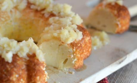 Gluten Free Angel Food Cake Pic