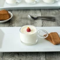 Lemon Posset Recipe