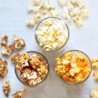 Popcorn factory popcorn copycat photo