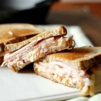 The Rachel Sandwich Recipe