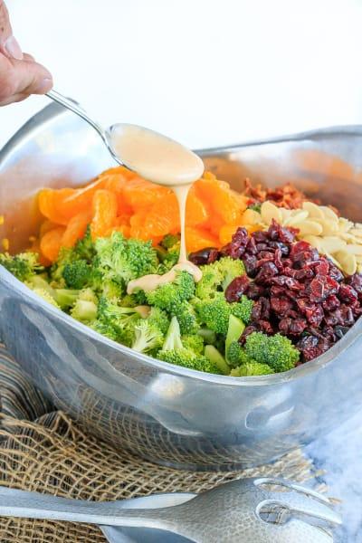 Broccoli Salad Pic
