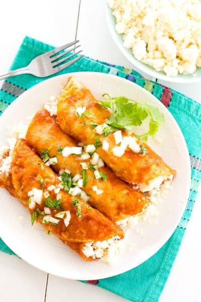 File 1 - Queso Fresco Enchiladas
