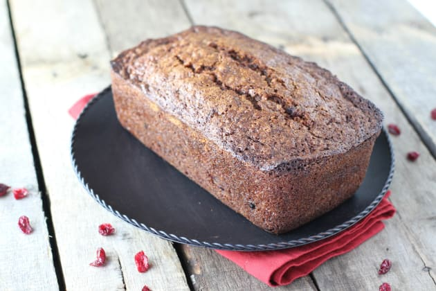 Sweet Potato Quick Bread Photo