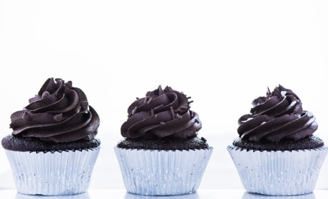 Gluten Free Double Chocolate Cupcakes Recipe