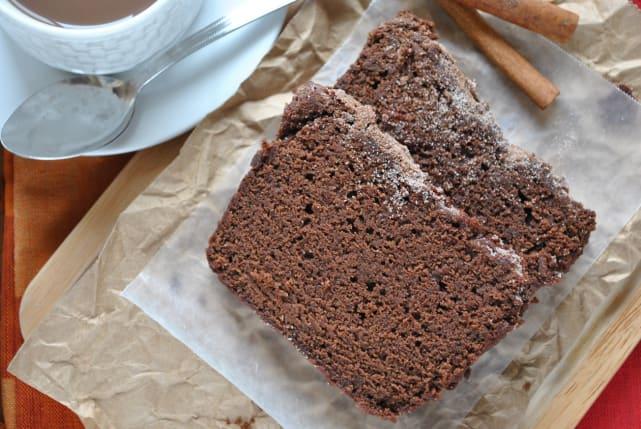 Starbucks Chocolate Cinnamon Bread Recipe