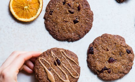 Paleo Cookies Pic