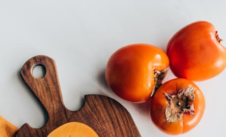 Persimmons Picture
