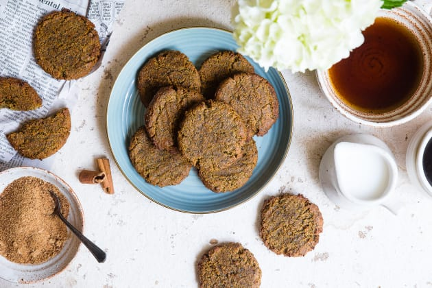 Paleo Breakfast Cookies Photo