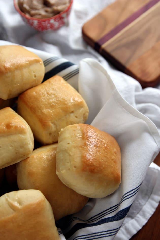 Texas Roadhouse Rolls Recipe Food Fanatic