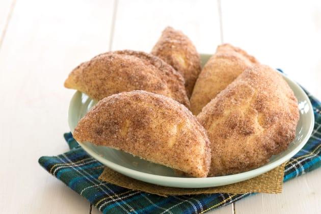 Sopapilla Cheesecake Hand Pies Photo