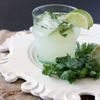 Lime Vodka Recipe