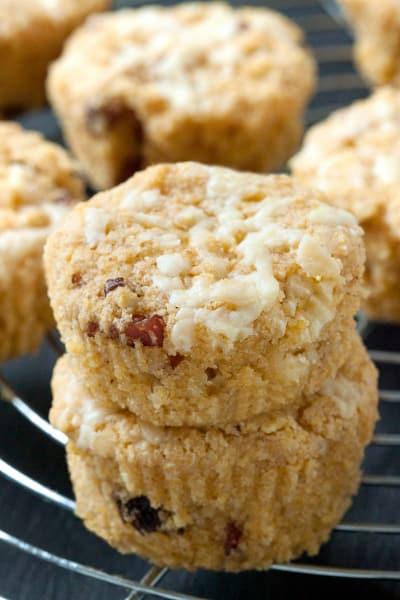 Gluten Free Cornbread Muffins Picture