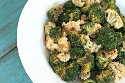 How Do You Parboil Broccoli?
