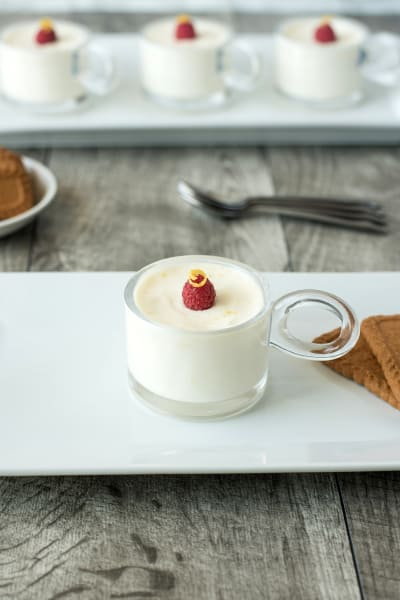 Lemon Posset Picture