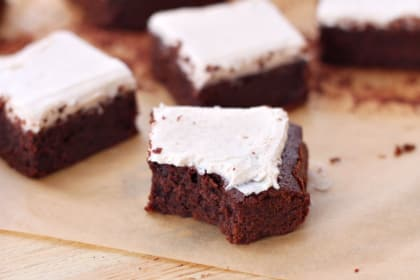 Mexican Chocolate Brownies: A Sweet and Cinnamon-y Delight
