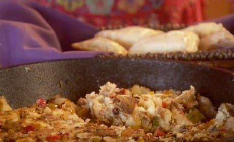 The Pioneer Woman Breakfast Potatoes Recipe