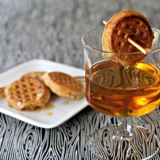 Maple 43 cocktail photo