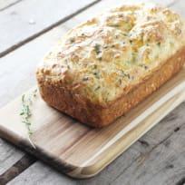 Buttermilk Bread Recipe