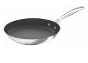 Le Creuset 10-inch Stainless Steel Nonstick Frying Pan Review