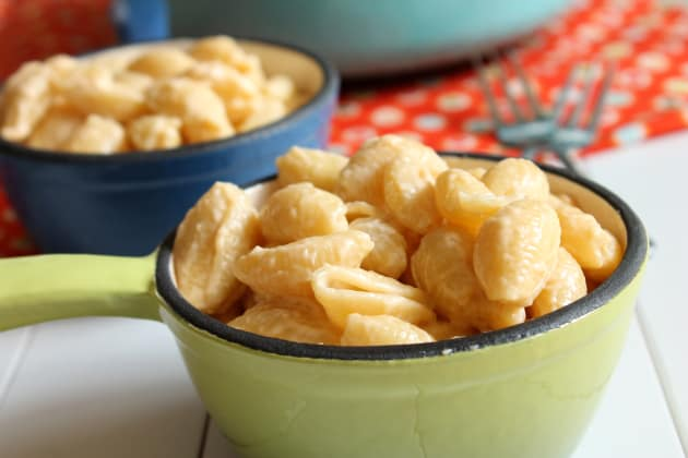 Copycat Velveeta Shells & Cheese Photo