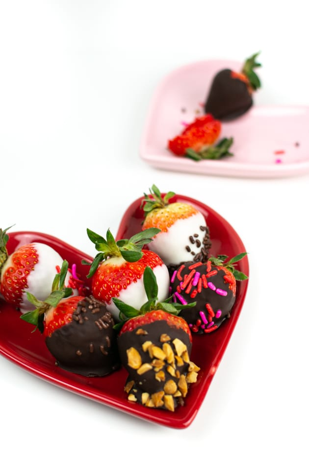 File 2 - Chocolate Covered Strawberries