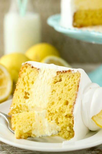 File 3 Lemon Ice Cream Cake