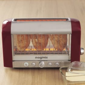 Magimix Vision Toaster Review
