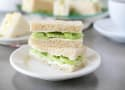English Tea Sandwiches