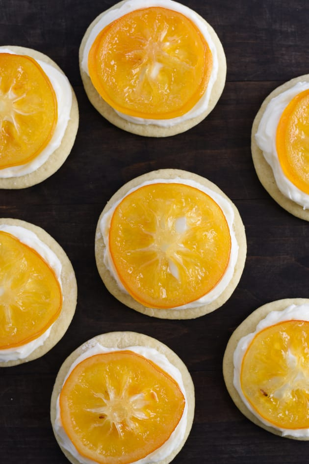 Meyer Lemon Dessert Food Network