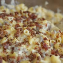 Gluten Free Beefy Mac and Cheese Recipe