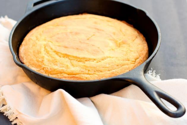Gluten Free Cornbread Photo