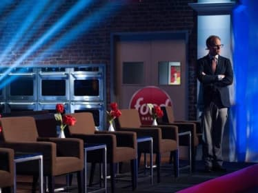 """Food Network Star Review: """"Network Pitch"""""""