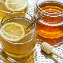 今日热茶配方