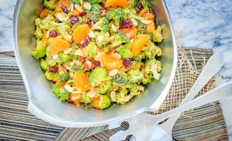 Broccoli Salad Photo