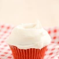 Paula Deen Red Velvet Cupcake Recipe