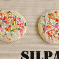 Funfetti Cookies Recipe