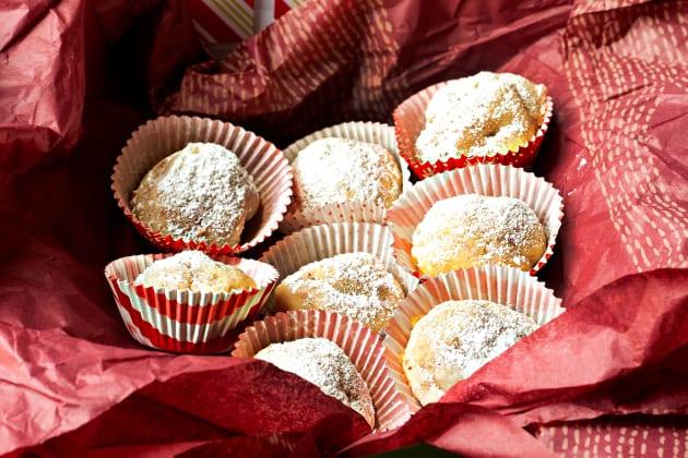 Russian Tea Cake Cookies Photo