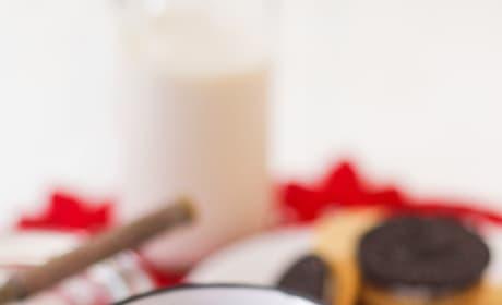 Rumchata Chai Latte Image